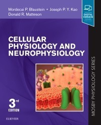 Cellular Physiology and Neurophysiology,3/e