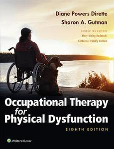 Occupational Therapy for Physical Dysfunction,8/e