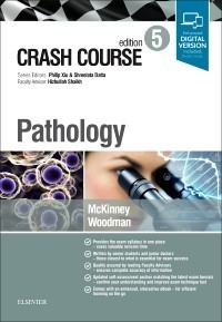 Crash Course Pathology,5/e