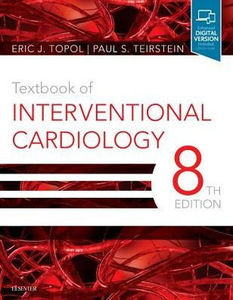 Textbook of Interventional Cardiology ,8/e