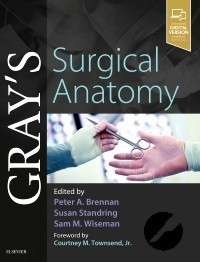 Gray's Surgical Anatomy,1/e