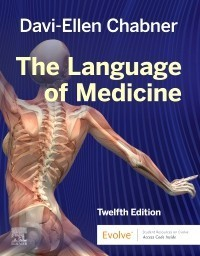 The Language of Medicine,12/e