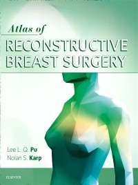 Atlas of Reconstructive Breast Surgery,1/e