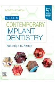 Misch's Contemporary Implant Dentistry,4/e