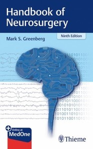 Handbook of Neurosurgery,9/e
