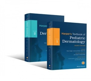 Harper's Textbook of Pediatric Dermatology, 4/e(2 Vol Set)