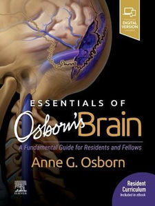 Essentials of Osborn's Brain,1/e