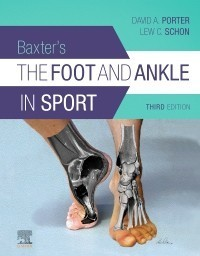 Baxter's The Foot and Ankle in Sport,3/e