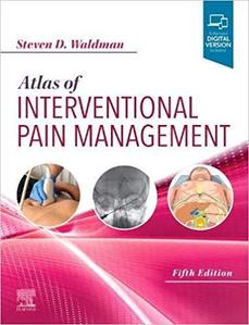 Atlas of Interventional Pain Management,5/e