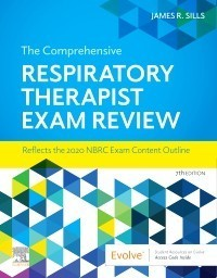 The Comprehensive Respiratory Therapist Exam Review,7/e
