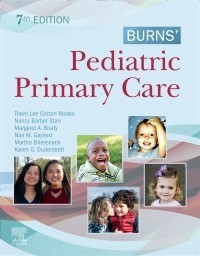 Burns' Pediatric Primary Care,7/e