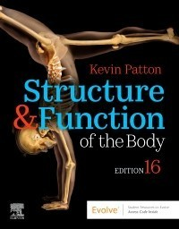 Structure & Function of the Body,16/e