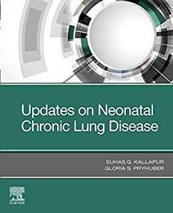 Updates on Neonatal Chronic Lung Disease