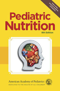 Pediatric Nutrition,8/e