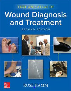 Text and Atlas of Wound Diagnosis and Treatment,2/e