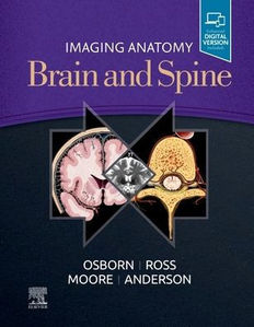 Imaging Anatomy Brain and Spine