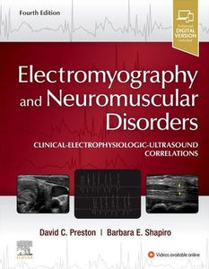Electromyography and Neuromuscular Disorders,4/e