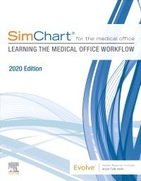 SimChart for the Medical Office: Learning the Medical Office Workflow - 2020