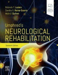 Umphred's Neurological Rehabilitation,7/e