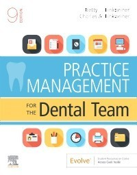 Practice Management for the Dental Team,9/e