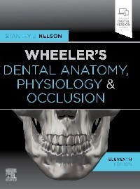 Wheeler's Dental Anatomy, Physiology and Occlusion,11/e
