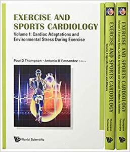 Exercise and Sports Cardiology(3 Vol Set)