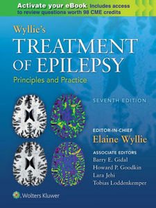 Wyllie's Treatment of Epilepsy: Principles and Practice,7/e