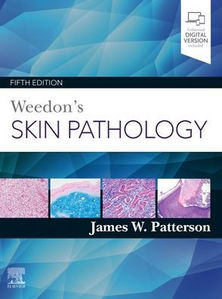 Weedon`s Skin Pathology,5판