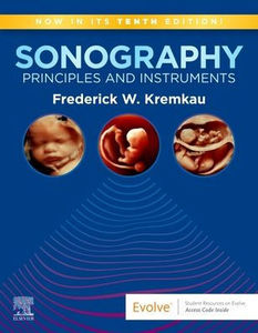 Sonography Principles and Instruments,10e