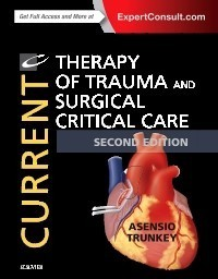 Current Therapy of Trauma and Surgical Critical Care,2e